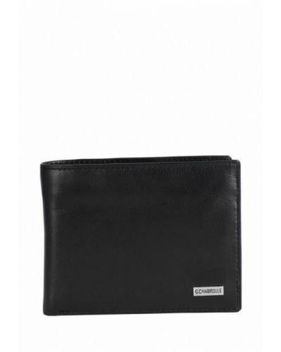 Черный кошелек Chabrolle