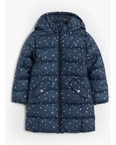 Куртка теплая осенний Mango Kids