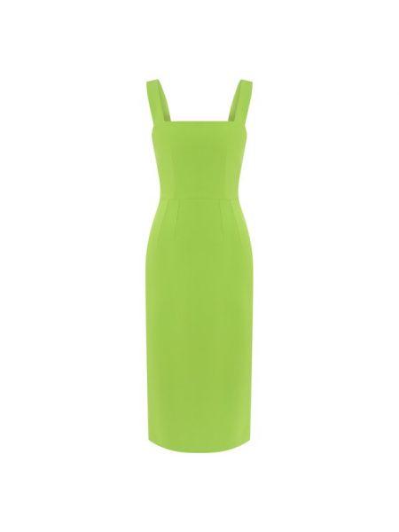 Платье миди Dolce & Gabbana