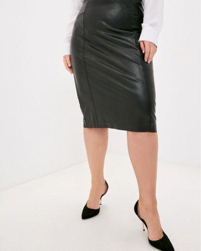 Черная юбка Evans