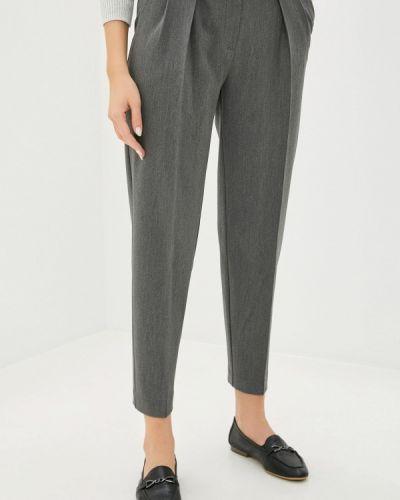Повседневные серые брюки Sugarlife