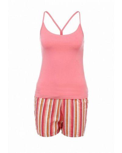 Розовая пижама Alla Buone