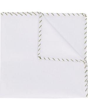 Платок белый Brunello Cucinelli