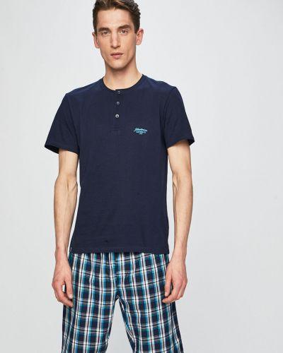 Пижама темно-синий Henderson