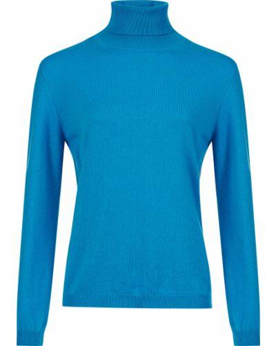 Кашемировый свитер - голубой Beatrice.b