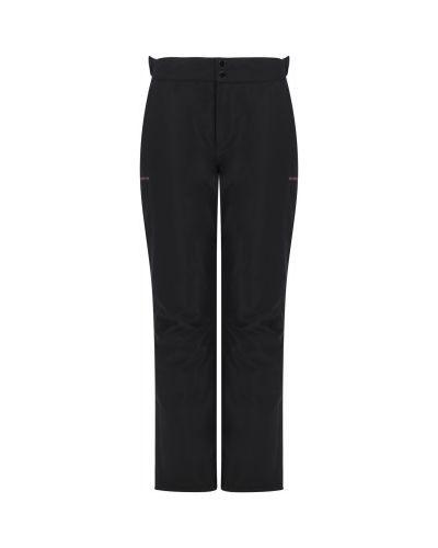 Черные утепленные брюки Merrell