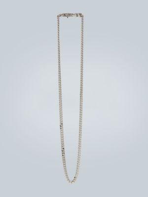 Ожерелье серебряный Tom Wood