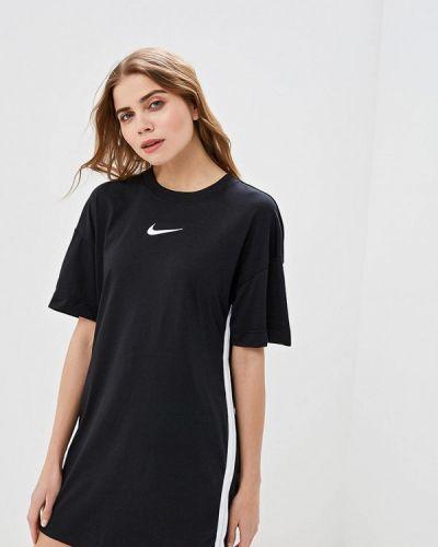Платье платье-сарафан весеннее Nike