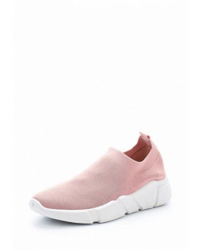 Розовые кроссовки Patrol