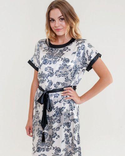 Платье весеннее итальянский Mia-mella