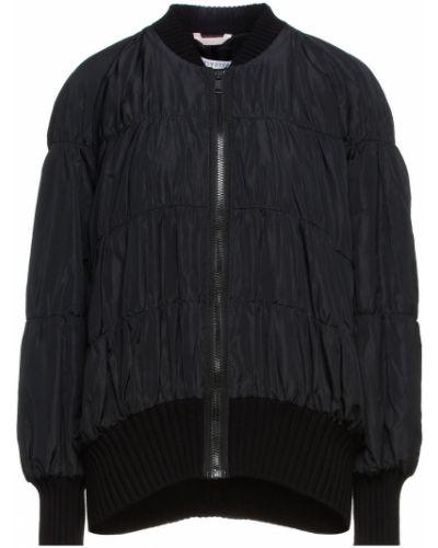 Czarna włoska kurtka Vivetta