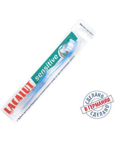 Зубная щетка круглый Lacalut