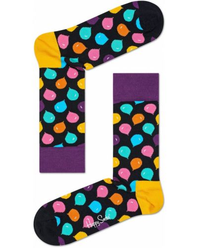 Носки набор с узором Happy Socks