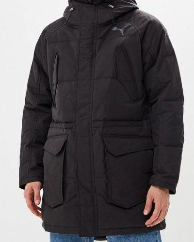 Куртка осенняя зимняя Puma
