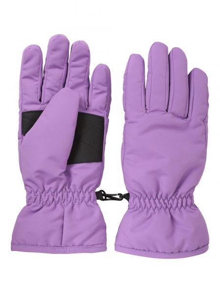 Rękawiczki narciarskie - fioletowe Mountain Warehouse