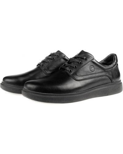 Кожаные туфли - черные Westland