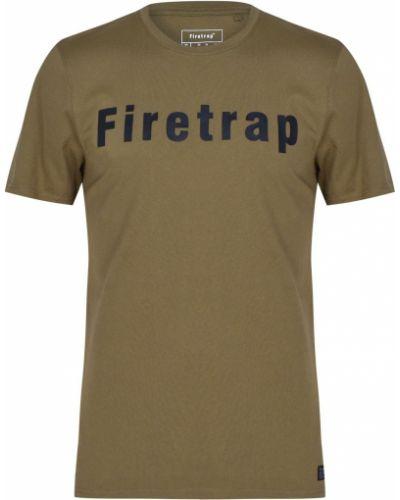 Koszulka bawełniana Firetrap