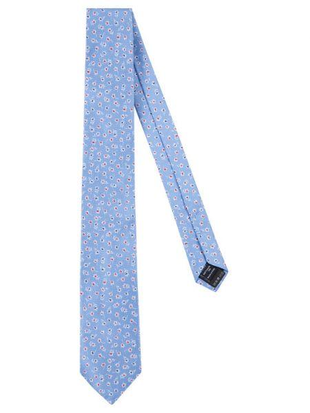 Krawat - niebieski Joop!