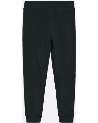 Spodnie czarny Guess Jeans