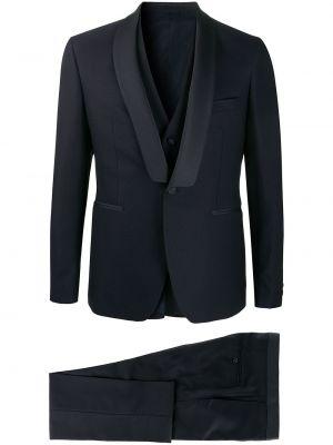 Garnitur kostium z guzikami Tagliatore