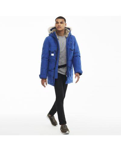 Мужская верхняя одежда Lacoste (Лакост) - купить в интернет-магазине ... 3917456a17a