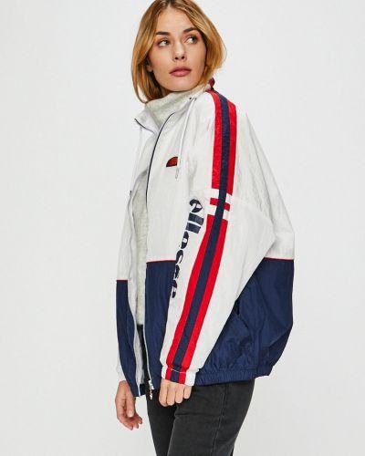 Куртка облегченная с карманами Ellesse
