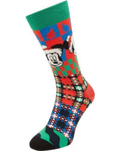 Bawełna bawełna skarpety Happy Socks
