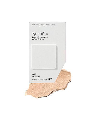 Тональный крем для лица светлый кожаный Kjaer Weis