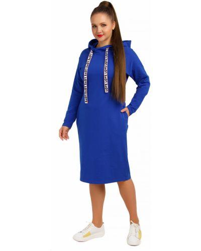 Платье макси длинное Liza Fashion