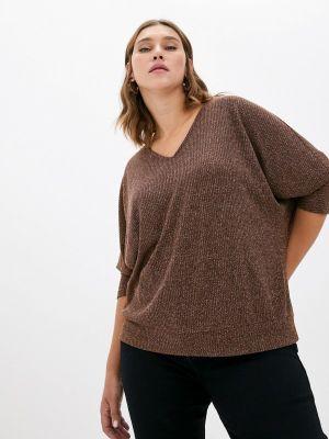 Пуловер - коричневый Svesta