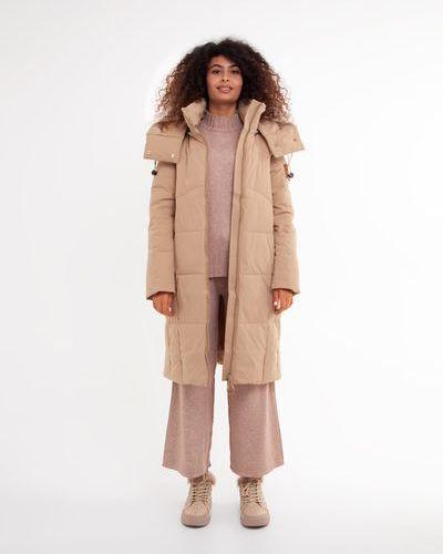 Куртка - бежевая Towmy