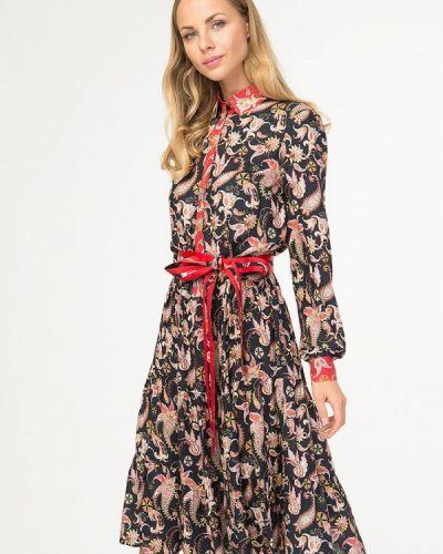 Платье платье-рубашка ярославна