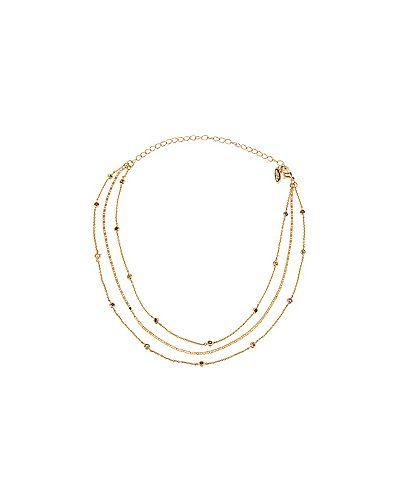 Ожерелье Ettika