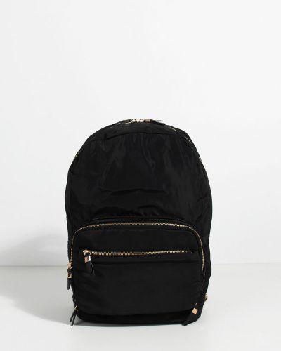 Рюкзак с подкладкой черный Parfois