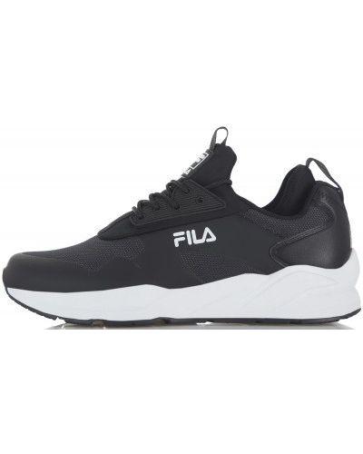 Кроссовки резиновые на шнуровке Fila