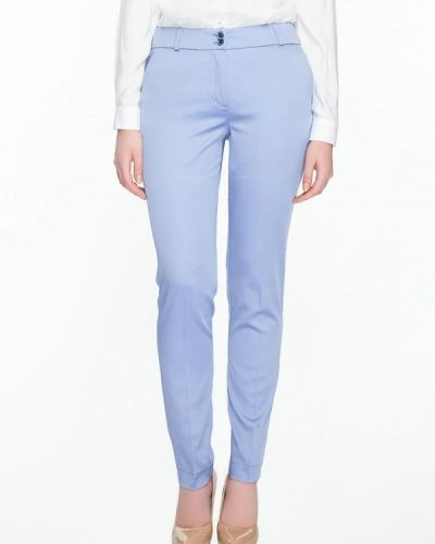 Голубые брюки Gregory