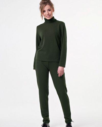 Зеленый костюм вязаный Irma Dressy