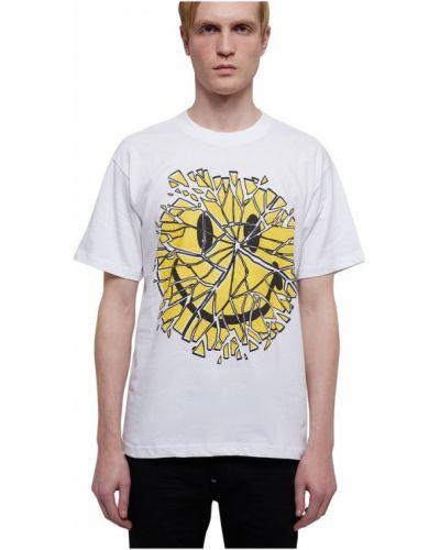 Biała t-shirt Chinatown Market