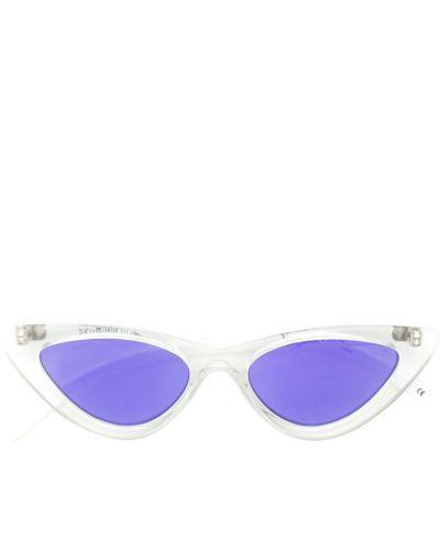 Солнцезащитные очки кошачий глаз Le Specs