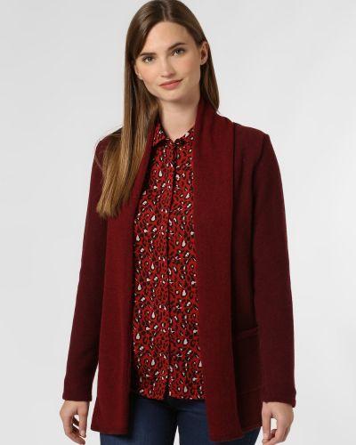 Czerwony garnitur dzianinowy Apriori