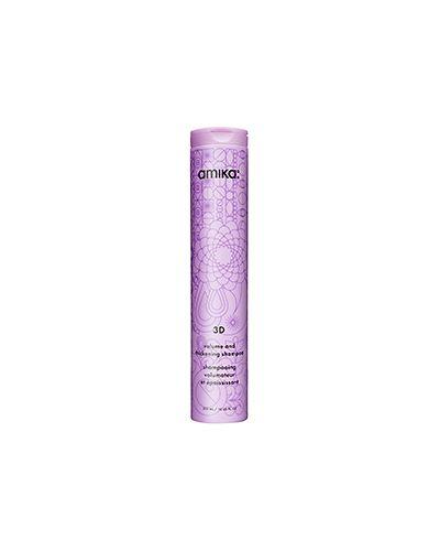 Фиолетовый шампунь для волос Amika