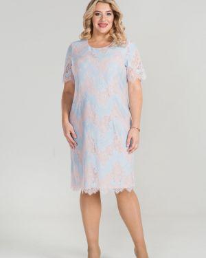 Вечернее платье летнее мини Luxury