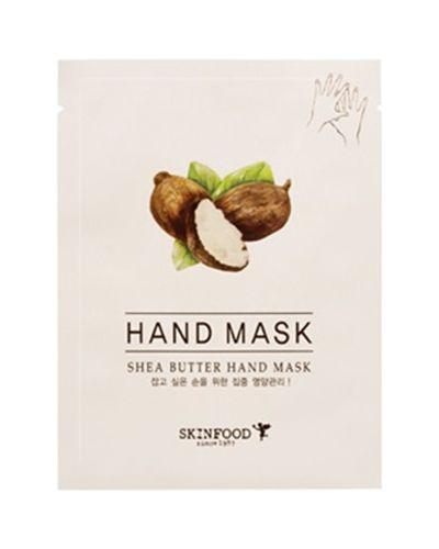 Маска для рук восстанавливающая Skinfood