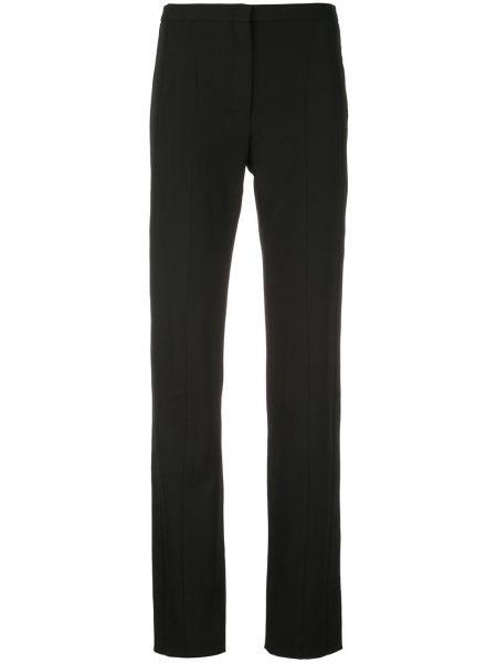 Шерстяные брюки - черные Narciso Rodriguez