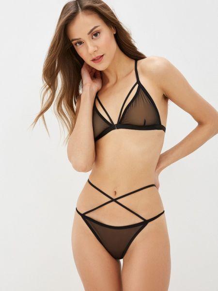 Трусы - черные La Dea Lingerie & Homewear