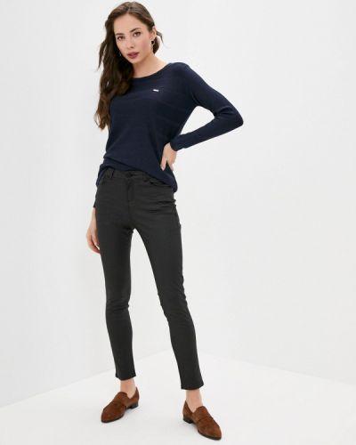 Кожаные черные брюки U.s. Polo Assn.