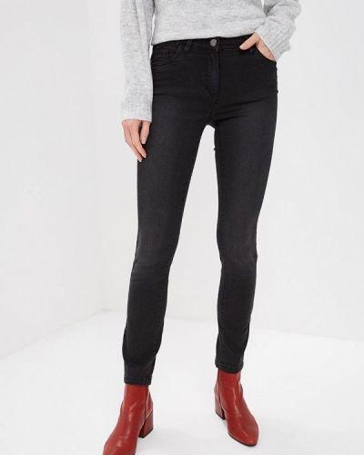 Черные джинсы-скинни Ovs