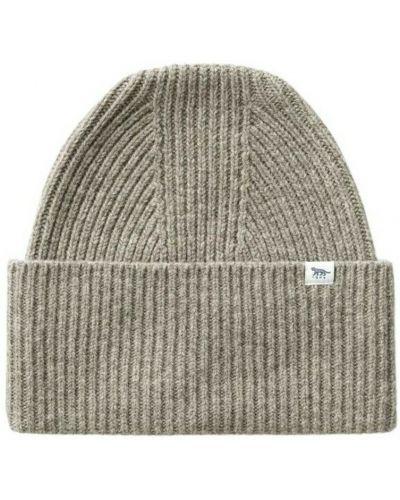 Beżowa czapka Tiger Of Sweden