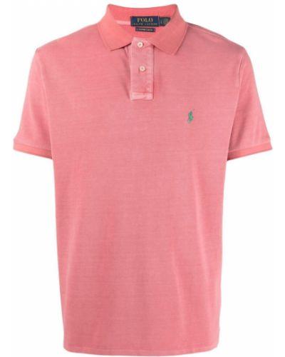 Koszula, różowy Polo Ralph Lauren