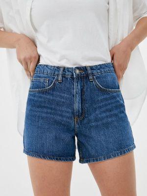 Синие джинсовые шорты Ovs